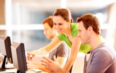Course Booking System and Training Management Software
