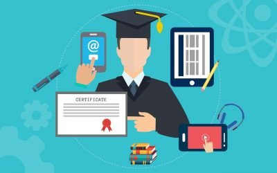 Will e-Learning Or Online Training Replace Classroom Training?