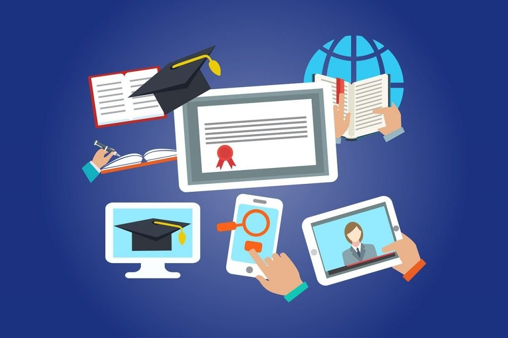 How does online training compare to classroom learning? - Dante Systems